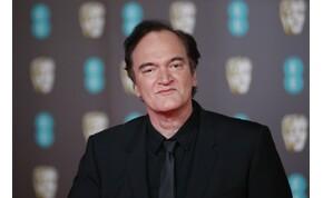 Ez volt Tarantino kedvenc filmje az elmúlt 10 évből