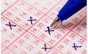 Hatos lottó: 36 ember fog dühöngeni a nyerőszámok miatt