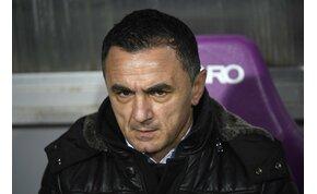 Több mint hat év után távozik az Újpest edzője