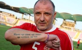 Taxizás, edzősködés, futárkodás – új szakmája van Urbán Flóriánnak
