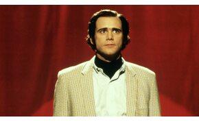 Jim Carrey teljesen megőrült egy szerep miatt