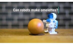 Egy robotséf váltaná le Gordon Ramsayt?