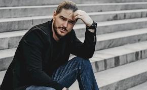 """Vidraóvodát nyit a """"magyar Aquaman"""""""