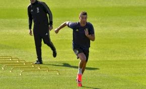 Ezért is Cristiano Ronaldo a világ egyik legjobbja
