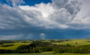 Bizakodásra ad okot az időjárás – hétvégi előrejelzés