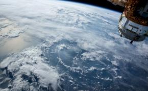 Találtak egy potenciálisan lakható, Föld-szerű bolygót
