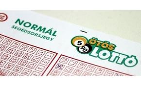 Három történelmi évszámot is kisorsoltak az Ötös lottón