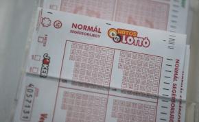 Hatos lottó: ezekkel a számokkal nyert valaki majd 37 milliót