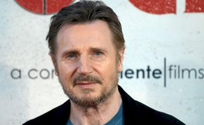 Elhunyt Liam Neeson édesanyja