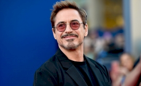 Robert Downey Jr. súlyos autóbalesetet szenvedett, majd meglőtték