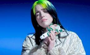 """Billie Eilish: """"Soha nem éreztem, hogy kívánnak"""""""
