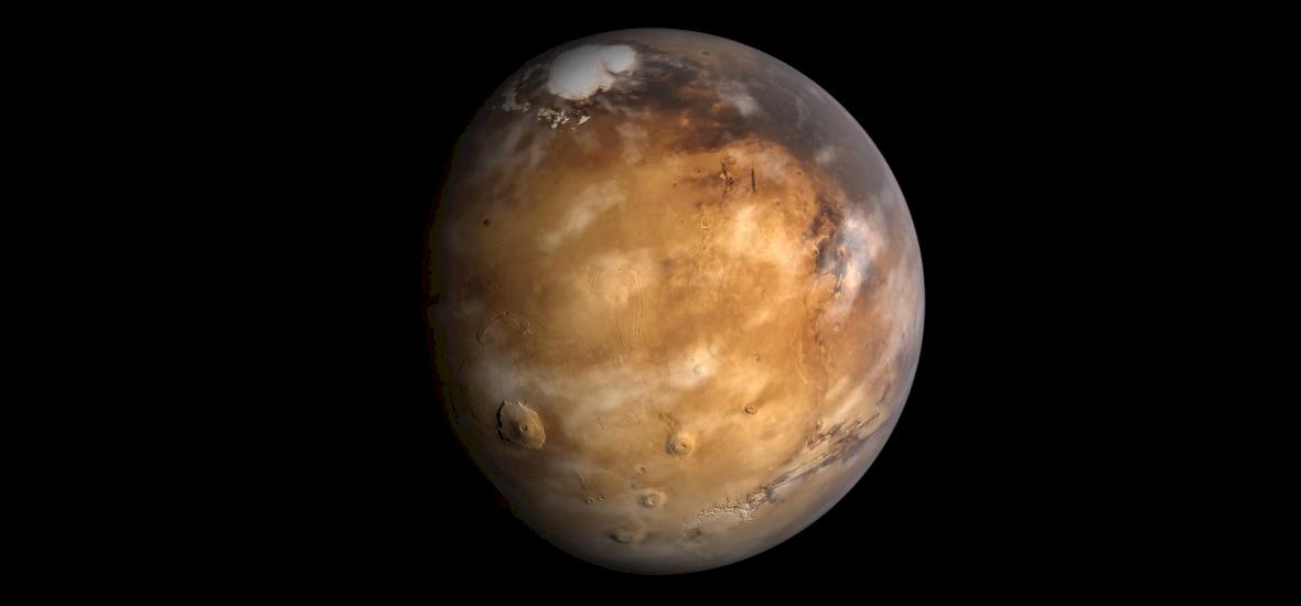 Hamarosan indulhat az Egyesült Arab Emírségek Mars-missziója