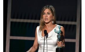 Kiderült, hogy miért ment tönkre Jennifer Aniston házassága