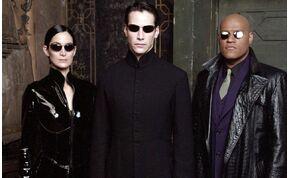 Neo és Trinity nem a pénz miatt vállalták a Mátrix 4-et