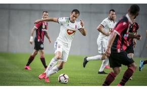 Vér, pizza és két gól a Honvéd-MOL Fehérvár mérkőzésen