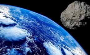 A NASA bejelentette: több aszteroida is a Föld felé tart