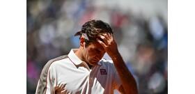 Roger Federer bejelentése megdöbbentette a teniszvilágot
