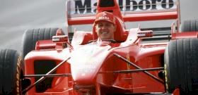 Újabb orvosi beavatkozás előtt áll Michael Schumacher