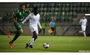 Zöld-fehér dráma: a 90. perc után kapott két gólt a Ferencváros – videó