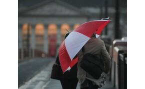 Erre figyelmeztet az Országos Meteorológiai Szolgálat – pénteki időjárás