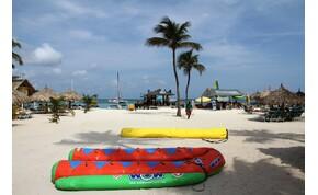 Egy sziget, amely ellentmond a Karib-szigetvilág harmóniájának – galéria