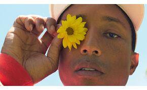 Pharrell Williams egyszerűen nem tud öregedni