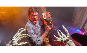 Érkezik az új Gonosz halott-film, de van egy rossz hírünk