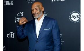 Mike Tyson egy dolog miatt utasította el a 18 millió dolláros ajánlatot