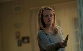 Elisabeth Moss újabb horrorfilmben vállalt szerepet