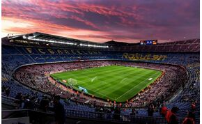 Hétvégi sportműsor: végre újra meccset játszik a Barcelona és a Real Madrid!