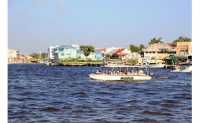 Egy kis Karib-térségbeli ország, ami csak egy dologra jó – galéria