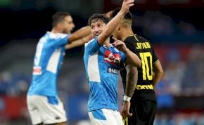 Olasz Kupa: megvan Cristiano Ronaldóék döntőbeli ellenfele – videó