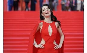 Orosz állampolgár akar lenni a Vad angyal, azaz Natalia Oreiro