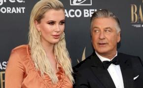 Alec Baldwin lánya a fenekét mutogatta instán, a színész nem hagyta szó nélkül