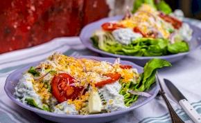 Így turbózza fel Fördős Zé a nagyon unalmas fejes salátát