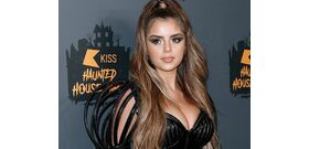 Demi Rose anyaszült meztelen pózol a rajongóinak – fotó