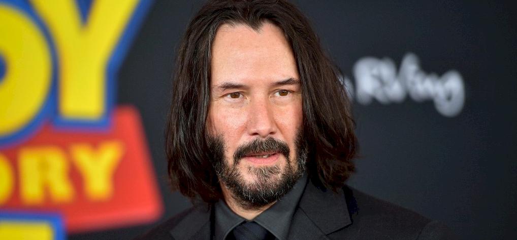 Keanu Reeves hihetetlen felajánlást tett