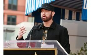 Eminem elárulta, hogy szerinte kik a legjobb rapperek