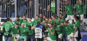 Bajnok a Ferencváros! – videó