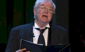 84 éves korában elhunyt Csurka László