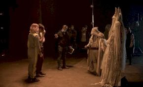 Újraindul a hazai filmgyártás, tovább forog az Átjáróház