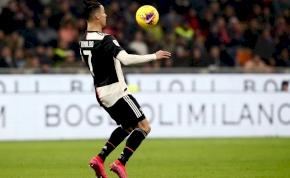 Cristiano Ronaldo visszatér a Premier League-be?
