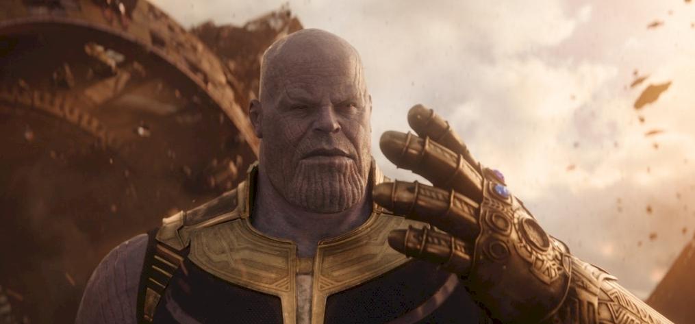 Félhetnek a Bosszúállók: Thanos még mindig életben van?