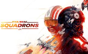 Lélegzetelállító légi csaták: megérkezett a Star Wars: Squadrons előzetese
