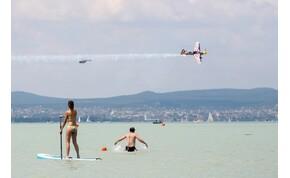 Már lehet nevezni az augusztusi Balaton-átevezésre