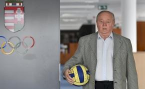 Meghalt Kárpáti György, a Nemzet Sportolója