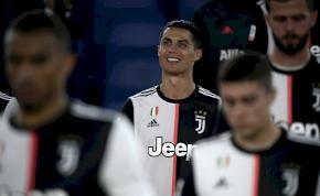 Ilyen még nem történt Cristiano Ronaldóval – Olasz Kupa-győztes a Napoli