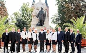 Polgármester-jelölt lett Dr. Kovács Ferenc Nyíregyházán