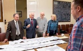 Polgármesteri beszámolót kaptak postaládájukba a nyíregyháziak