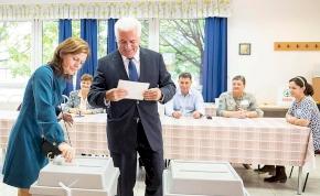 Ismét Dr. Kovács Ferencet választották meg a nyíregyháziak